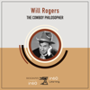 in60Learning - Will Rogers: The Cowboy Philosopher (Unabridged)  artwork