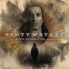Scott Stapp - The Space Between the Shadows  artwork