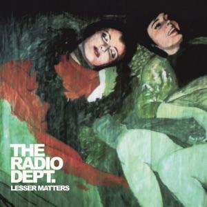 The Radio Dept. - Keen on Boys