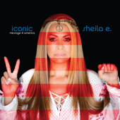 One Nation Under A Groove Mother Connection Feat. George Clinton Sheila E. - Sheila E.