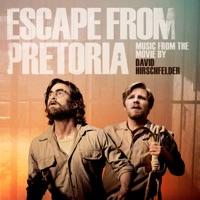 Escape from Pretoria - Official Soundtrack