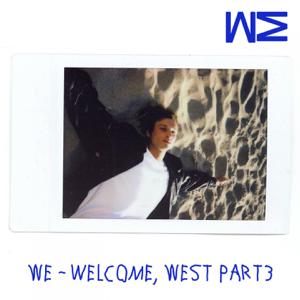 WE - Welcome, West, Ч. 3