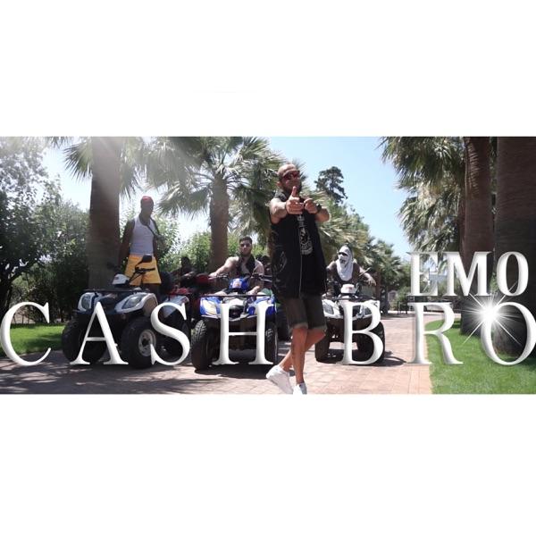 Ca$h Bro - Single