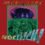 """The album art for """"Not. Psych!"""" by The Growlers"""