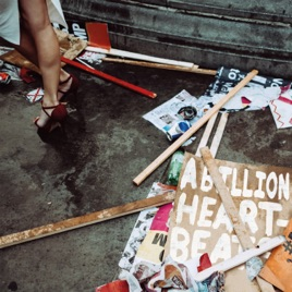 Mystery Jets - A Billion Heartbeats (2019) LEAK ALBUM