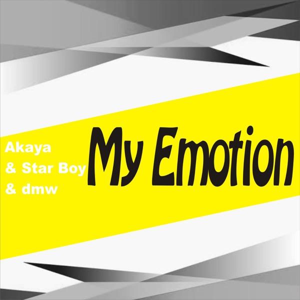 My Emotion - Single