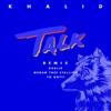 Khalid, Megan Thee Stallion & Yo Gotti - Talk