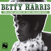 Betty Harris - Mean Man