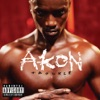 Locked Up by Akon iTunes Track 8