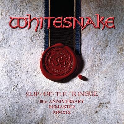 Slip of the Tongue (Super Deluxe Edition) [2019 Remaster] - Whitesnake