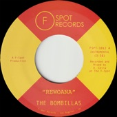 The Bombillas - Rewoana