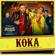 """Koka (From """"Khandaani Shafakhana"""") - Jasbir Jassi, Badshah & Dhvani Bhanushali"""