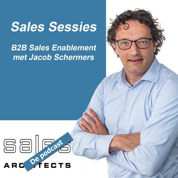 Sales Sessies - B2B Sales Enablement