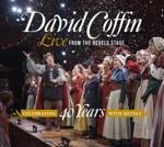 David Coffin & The Revels - Traveller's Prayer (Live)