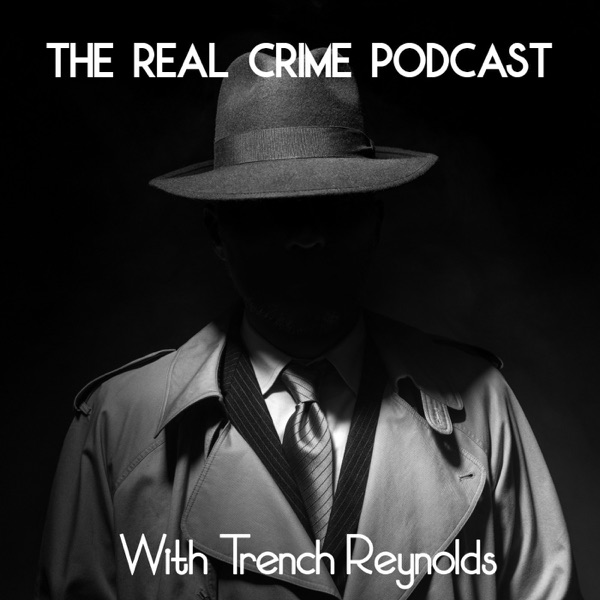 The Real Crime Podcast