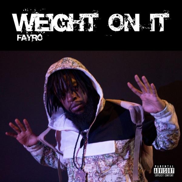 Weight on It - Single