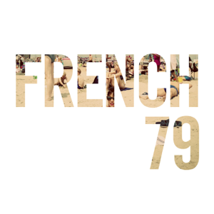 French 79 - Angel - EP