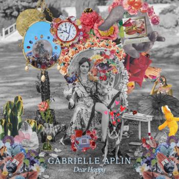 Dear Happy Gabrielle Aplin album songs, reviews, credits