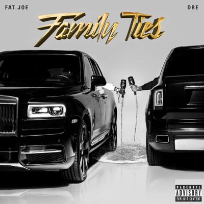 Fat Joe & Dre - Family Ties Lyrics