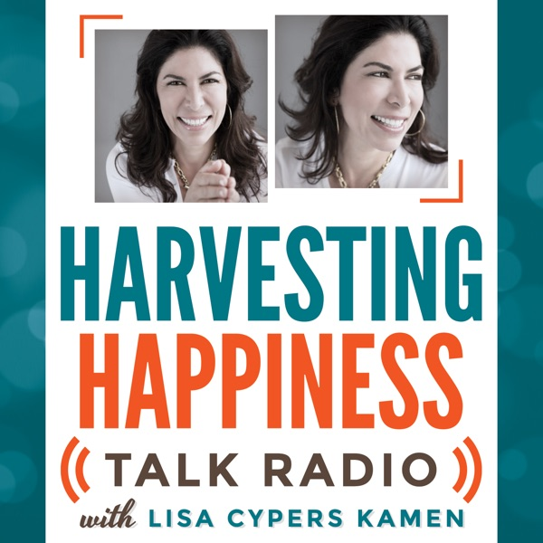 Harvesting Happiness Podcasts – Podcast – Podtail