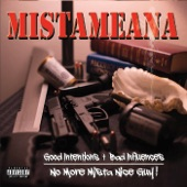 Mistameana - Sacred Holy Water
