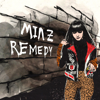 Mia Z - Remedy portada