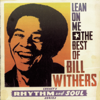 Bill Withers - Lovely Day kunstwerk