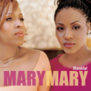 Mary Mary - Can't Give Up Now artwork