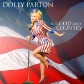 Dolly Parton - Red, White and Bluegrass