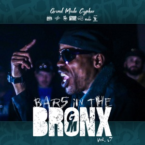 Lingo - Grind Mode Cypher Bars in the Bronx, Vol. 17 feat. Aly K, Mischief, Pdovble, Illuminati Deathstar, P.Bills, K.Blaze & DaVinChi McVeigh