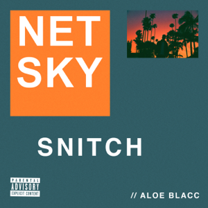 Netsky & Aloe Blacc - Snitch