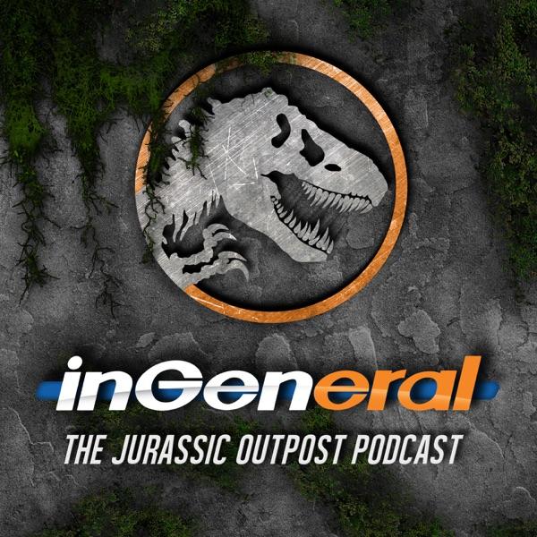 Ingeneral Podcast Jurassic Park Podcast Podbay