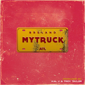 Breland - My Truck