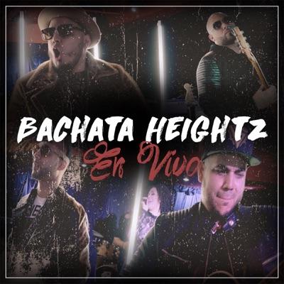 Me Puedo Matar (En Vivo) - Single - Bachata Heightz