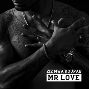 Mr Love - Ziz Mwa Koupab