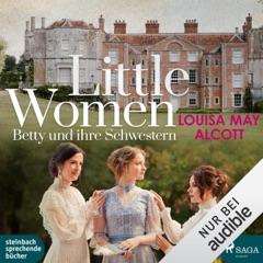 Little Women - Betty und ihre Schwestern