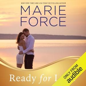 Ready for Love: Gansett Island Series, Book 3 (Unabridged)