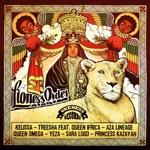 Oneness Band - Lioness Order Riddim Instrumental