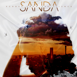 Sanda - Echoes from the Silence - EP