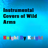 Field: The Barren Lands From Wild Arms 2 Knight By Knight - Knight By Knight