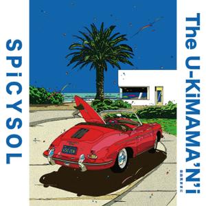 SPiCYSOL - The U-KiMAMA'N'i