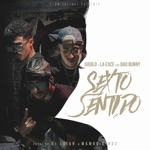 songs like Sexto Sentido (feat. Bad Bunny)