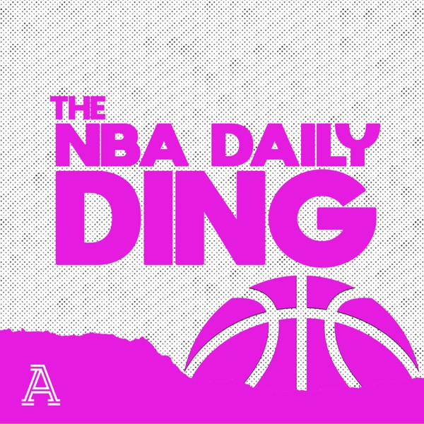 The NBA Daily Ding