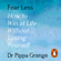 Dr Pippa Grange - Fear Less