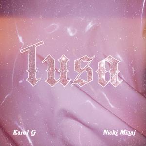 descargar bajar mp3 Tusa KAROL G & Nicki Minaj