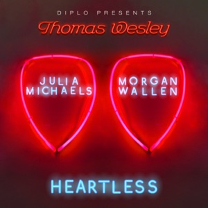 Diplo & Julia Michaels - Heartless feat. Morgan Wallen