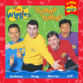 Fruit Salad - The Wiggles