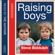 Steve Biddulph - Steve Biddulph's Raising Boys (Abridged)