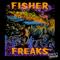 Freaks - FISHER lyrics