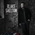 Canada Top 10 Country Songs - God's Country - Blake Shelton